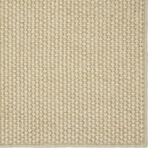 Basketweave Sisal Moonstruck