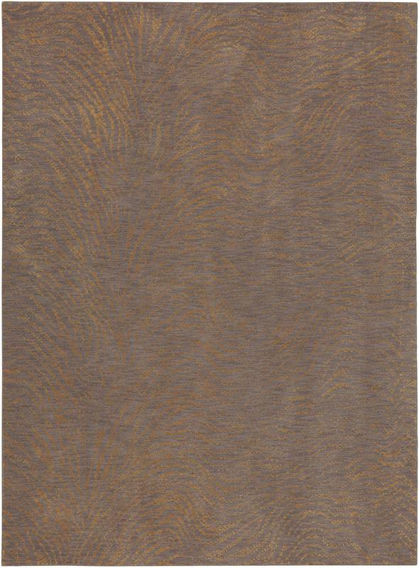Enigma Spectral Brushed Gold