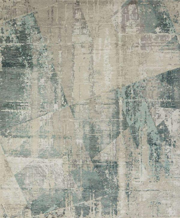 Mystique Gravel Turquoise